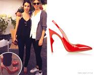 Adelaide Kane's Fashion Style 107