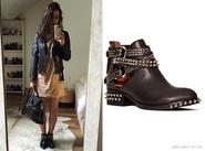 Adelaide Kane's Fashion Style 129