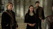 Blood for Blood 15 - Louis Condé Mary Stuart n King Francis