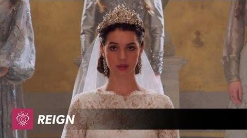 Reign - The Consummation Trailer