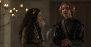 Monsters II - 11 Mary Stuart n Francis