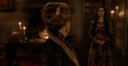 Long Live The K 36 - Mary Stuart n Queen Catherine