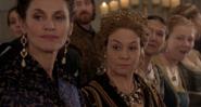 Consummation 40 Queen Catherine n Marie de Guise
