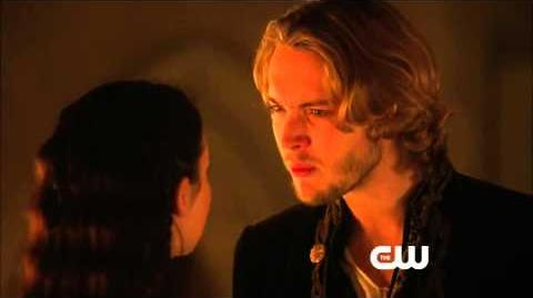 "Reign Season 1 Episode 14 Promo HD ""Dirty Laundry"""