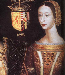 History's Marie of Guise