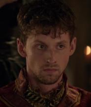 Lord Thomas