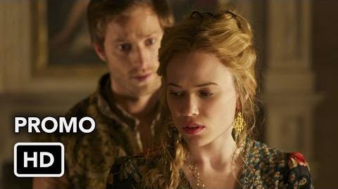 "Reign 2x20 Promo ""Fugitive"" (HD)"