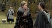 Inquisition - 11 Queen Catherine n wet nurse