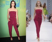 Adelaide Kane's Fashion Style 33