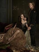 Mary & Francis Promo S2