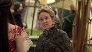 Coronation - Mary Stuart n Queen Catherine 2