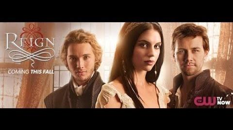 """Reign 1x04 Review """"Hearts and Minds"""""""