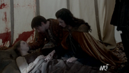 Sacrifice - 40 Sebastian n Isobel n Mary