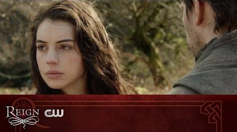 Reign Intruders Scene The CW-0