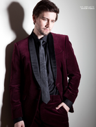 Bello Magazine - Torrance Coombs 2