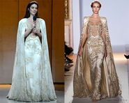 Adelaide Kane's Fashion Style 90