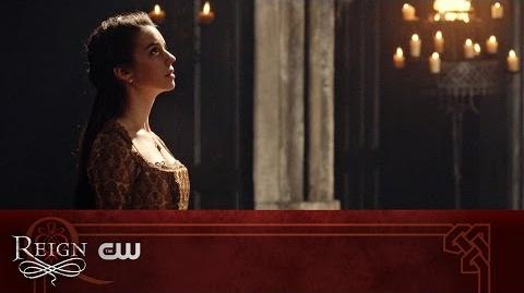 Reign Spiders in a Jar Trailer The CW-1
