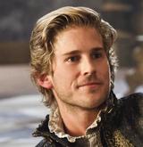 Prince Henri