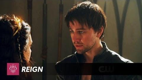 Reign - Sacrifice Preview