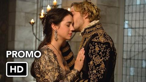 """Reign 3x03 Promo """"Extreme Measures"""" (HD)"""