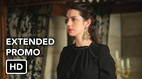 "Reign 3x10 Extended Promo ""Bruises That Lie"" (HD) Winter Finale-0"