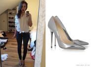 Adelaide Kane's Fashion Style 127