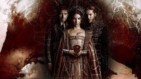 """Reign 1x08 Mid-Season Review """"Fated"""""""