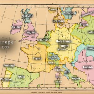 Europe | Reign Wiki | Fandom