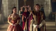 King Francis' Coronation 3