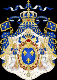 House of Bourbonr