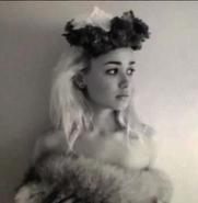 Rose Williams 1