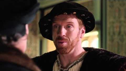 Trailer - Wolf Hall - BBC First