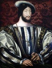 History's Francis I