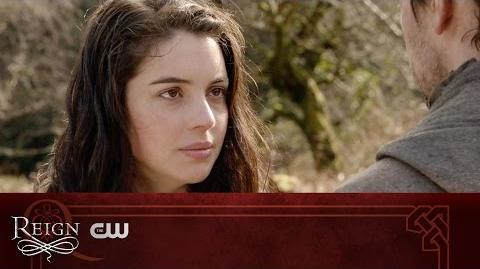 Reign Intruders Trailer The CW