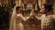 Elizabeth and Phlip's Wedding I