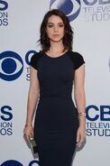 Adelaide Kane - 2014 CBS Summer Soirée 5