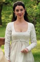 Mary Stuart's Fashion Style 1