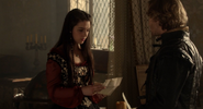 Slaughter Of Innocence 48 - Mary Stuart n Francis