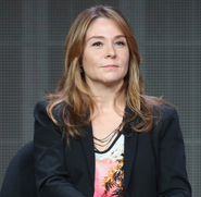 Megan Follows I