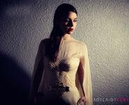 Adelaide Kane - Bello Magazine 2