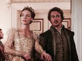 Elizabeth and Gideon