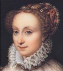 Queen Jeanne III