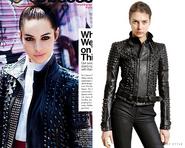 Adelaide Kane's Fashion Style 85