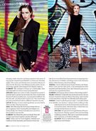 Glamor Magazine - Oct 2013 I