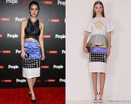 Adelaide Kane's Fashion Style 106