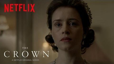 The Crown 2 Worlds Trailer HD Netflix