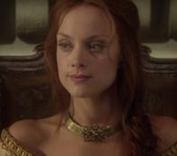 Elizabeth's Style - Betrayed 2
