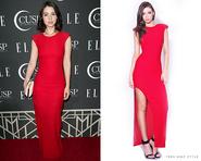 Adelaide Kane's Fashion Style 38