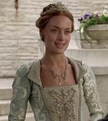 Elizabeth's Style - Unchartered Waters 1