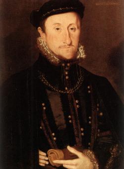 History's James Stuart